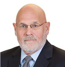 Personal Injury & Criminal Defense Attorney Lawrence H. Woodward, Jr.
