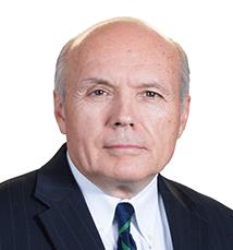 Business & Estate Attorney Jeffrey T. Talbert