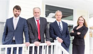 Virginia Beach Law Firm SRGS