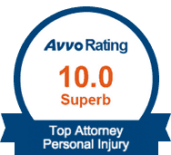 SRGS Law Avvo Rating