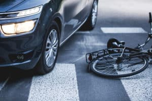 Bicycle & Pedestrian Accident in Virginia Beach