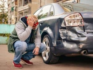 Injured in an out of town car accident?