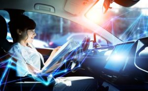 Assistive driving technology