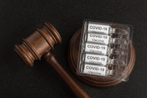 covid-19 or coronavirus lawsuit